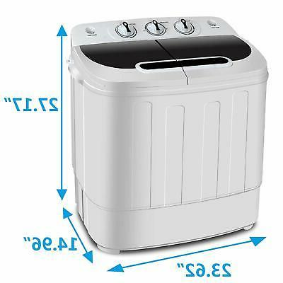 Washer And Dryer Combo For Apartment RV Portable