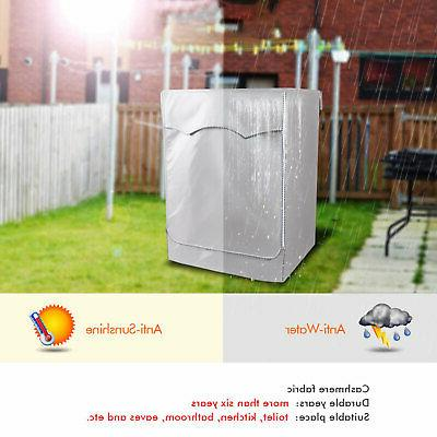Washing Cover Washer Front Load