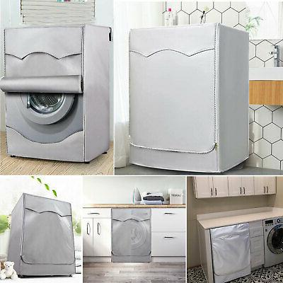 Washing Cover Washer Fit Front