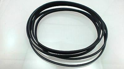 we12m29 dryer belt replaces ge hotpoint