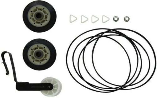 Whirlpool Dryer Kit w/ Belt, Idler Wheel - Kenmore 110685870