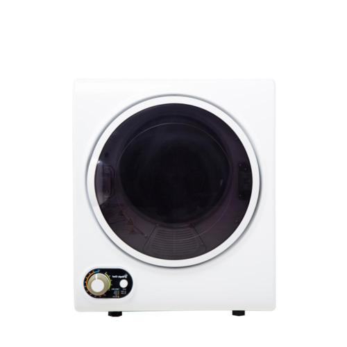 electric dryer compact 1 5 cu ft