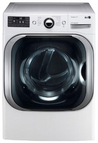 LG Ft Load Washer Ft set WM8000HWA