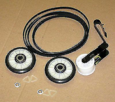 WP4392065 Pulley Kit 341241 349241T 691366