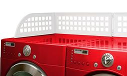Haus Maus Laundry Guard - Keep Laundry From Falling Off Your
