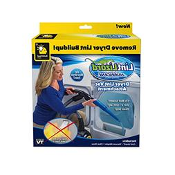 Hurricane Official As Seen On TV Lint Lizard Vacuum Hose Att