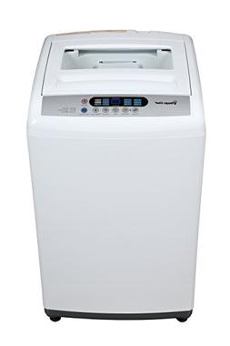 Small Load Clothes Washer 1.6 cu ft Topload Compact Laundry