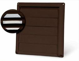 Imperial Manufacturing GG-4B 4-Inch Louvered Vent Cap with M