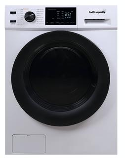"Magic Chef MCSCWD27W5 2.7 Cu Ft  24"" Combo Washer Dryer Vent"
