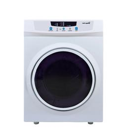 mcsdry35w portable compact electric dryer 3 5