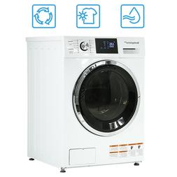 New 2.7 Cu. Ft. Combination Washer/Dryer Combo Ventless