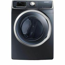 Load Dryer New Samsung 7.5 cu. ft. Capacity Electric Front -