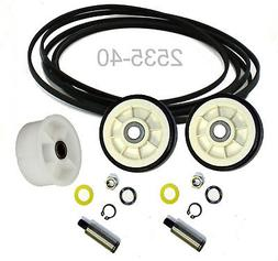 NEW DRYER REPLACEMENT REPAIR KIT  for Maytag