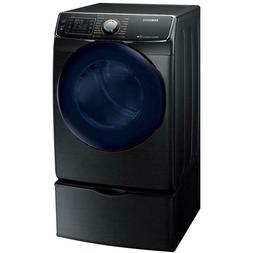 New Samsung DV45K6500EV 27Inch 7.5 cu. ft. ElectricDryer wit