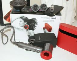New Dyson Supersonic Special Edition Hair Dryer