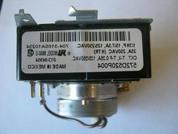 GE timer motor 572D520P004 dryer PLEASE READ DESC/VIEW ALL P