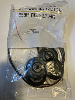 4392067 8536974 40111201 Whirlpool Kenmore Dryer Maintenance