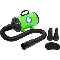 Flying One High Velocity 4.0 Hp Motor Dog Pet Grooming Force