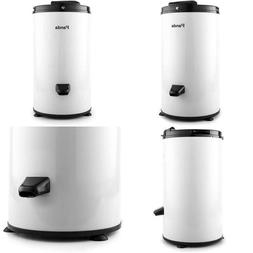 Panda Pansp21W 3200 Rpm Portable Spin Dryer 110V/22Lbs White