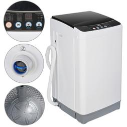 Portable Full-automatic Washing Machine Compact Powerful Was