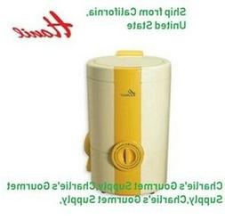 HANIL Portable Mini Compact Dryer W110T 120V Food Water Spin