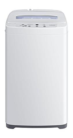 Haier 1.5-cu ft Portable Washer w/ Your Choice of Iron or Ga