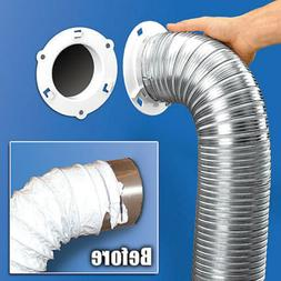 DRYER VENT QUICK CONNECT by DRYER DOCK MfrPartNo 5000-1