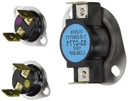 New Replacement Part - Maytag - Clothes Dryer High Limit The