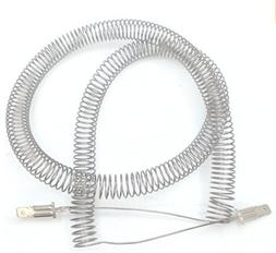 Restring Dryer Heating Element Coil for Frigidaire Electrolu
