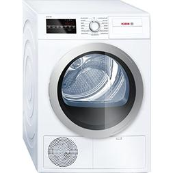 Bosch 24 500 Series White Condensation Electric Dryer