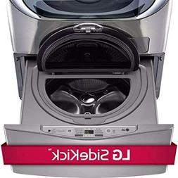 LG SideKick WD100CV Washer - 6 Mode - Drawer - 1 ft Washer C