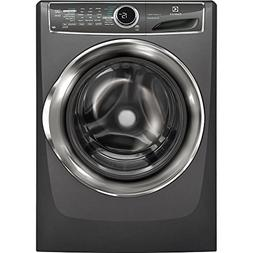 Electrolux Titanium Front Load Steam Washer