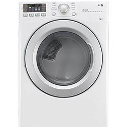 LG 7.4 cu. ft. Ultra Large Capacity Dryer w/ NFC Tag On Tech