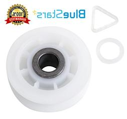 Ultra Durable 279640 Dryer Idler Pulley Replacement part by
