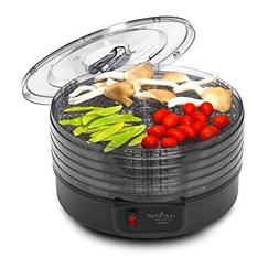 Electric Countertop Food Dehydrator Machine - Professional M
