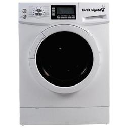 Magic Chef Ventless Washer and Electric Dryer Combo-2.0 cu.