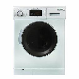 Equator 24 inch New Version All-in-One Combo Washer-Dryer, V