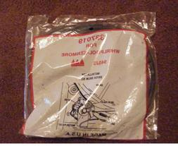VINTAGE Belt for Whirlpool-Kenmore Electric Dryer 337019 NEW