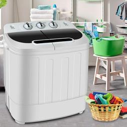 Washer And Dryer All In One Combo Compact Portable Machine R