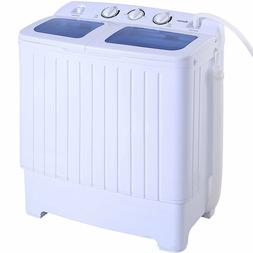 Washer and Dryer Combo Portable Washing Machine 17lbs Stacka