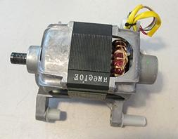Kenmore Washer Motor Model J52HRC-0107 P/N 8540542