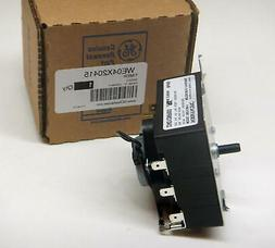 WE04X20415 GE General Electric Dryer Control Timer OEM PS949