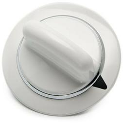 GE WE1M654 Timer Knob Assembly for Dryer