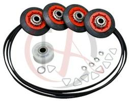 For Whirlpool 27 Inch Dryer Dryer Repair Kit PP-2015 PP-4392