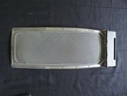 WP349639 Or 349639  OEM Lint Screen/Filter With Handle