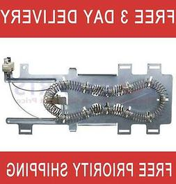 WP8544771 AP6013115 PS11746337 Dryer Heating Element NEW