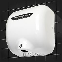 Excel Dryer XL-BW XLerator Hand Dryer 110-120 volt BMC Cover